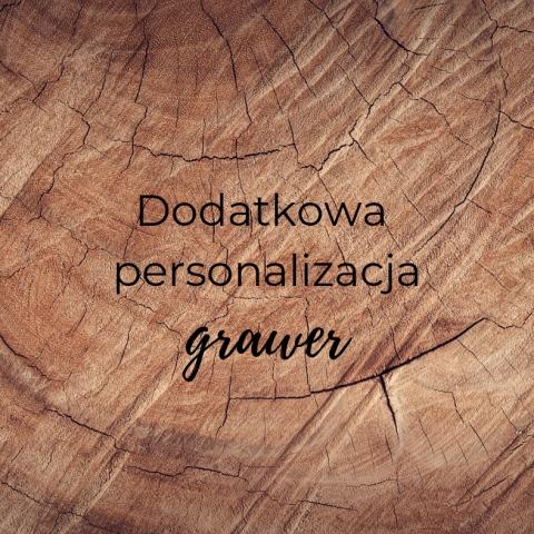 Dodatkowy grawer